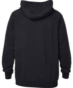 2017 Fox Legacy Zip Fleece Black