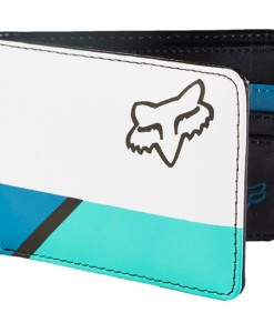 2017 Seca Badlands Wallet Blue