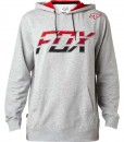 2017 Fox Stretcher Seca Pullover Heater Grey