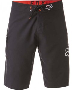 2017 Fox Overhead Boardshort Black