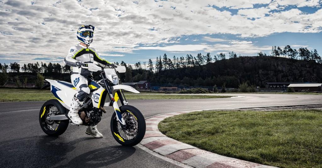2017 Husqvarna 701 Supermoto Deals