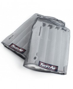 Twin Air KTM Husqvarna Radiator Sleeve