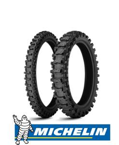 Michelin Motocross Tyres