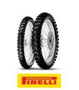 Pirelli Scorpion MX32 Tyres Rear