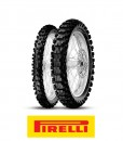 Pirelli Scorpion MX Mid Hard 554 Rear