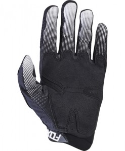 2017 Fox Pawtector Glove Black