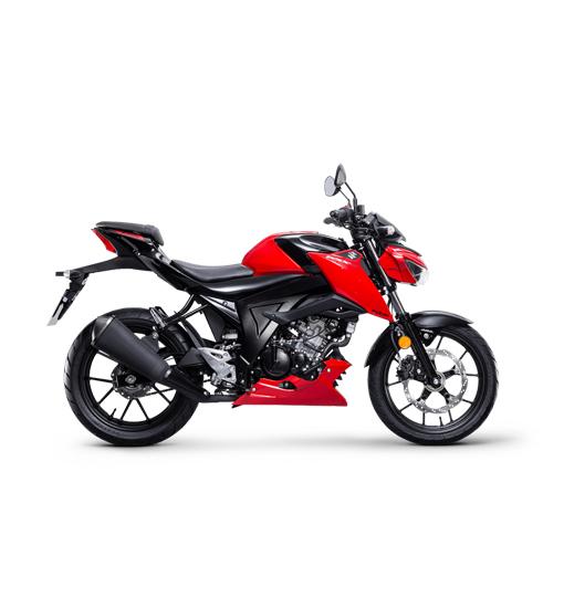 Suzuki Motorcycle Warranty Uk