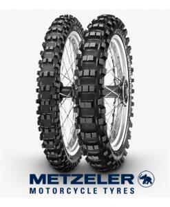 Metzeler MC4 Front