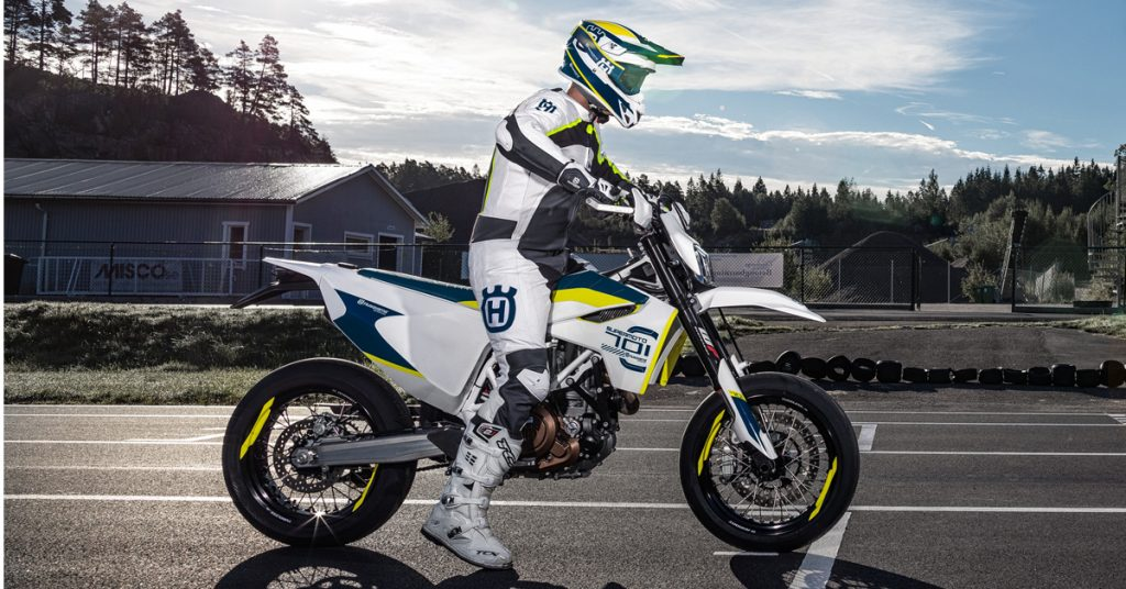 2017 husqvarna 701 supermoto finance options gh motorcycles. Black Bedroom Furniture Sets. Home Design Ideas