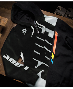 2018 Shift Casualwear