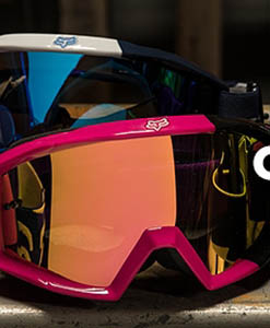 2018 Fox Youth Goggles