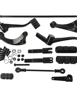 Motocross Levers, Controls & Pegs