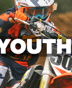 Youth Motocross Jerseys