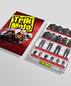 Trik Moto Motorcycle Pants