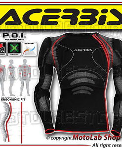 Acerbis Motocross Body Armour