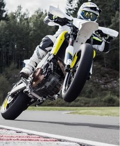 701 SUPERMOTO/ENDURO