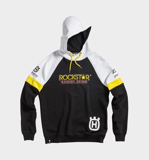 REPLICA TEAM HOODIE FRONT