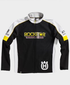 Husqvarna Rockstar Replica Team Jacket