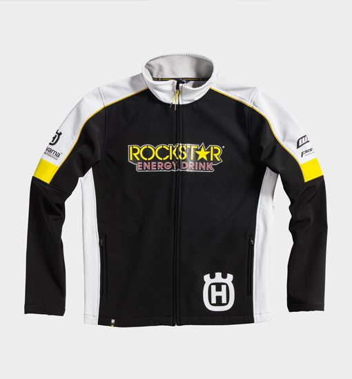 REPLICA TEAM JACKET FRONT
