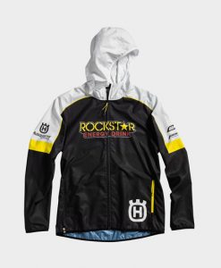 Husqvarna Rockstar Replica Team Windbreaker