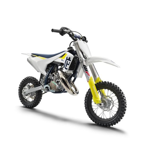 Husqvarna Motorcycles – TC 50 MY19-1