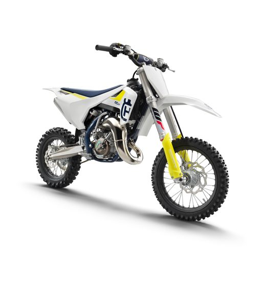 Husqvarna Motorcycles – TC 65 MY19