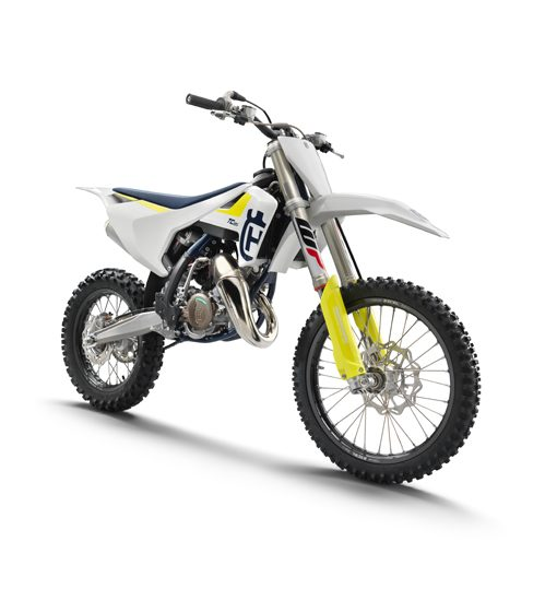 Husqvarna Motorcycles – TC 85 MY19