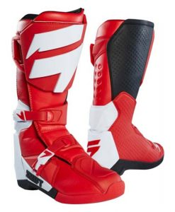 Shift Motocross Boots