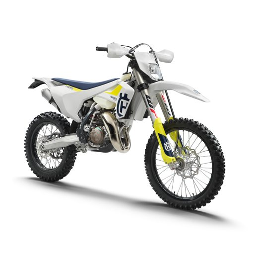 Enduro TX 125 MY19-1