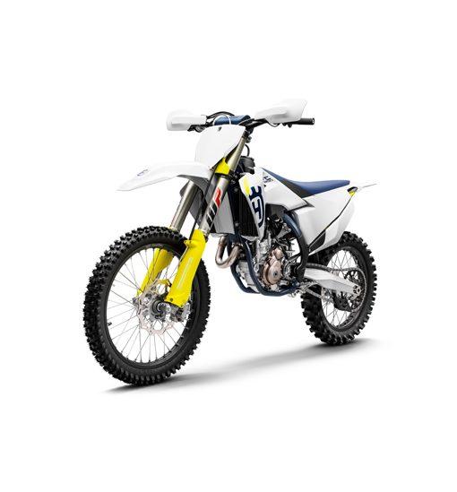 Husqvarna Motorcycles – FC 250 MY19
