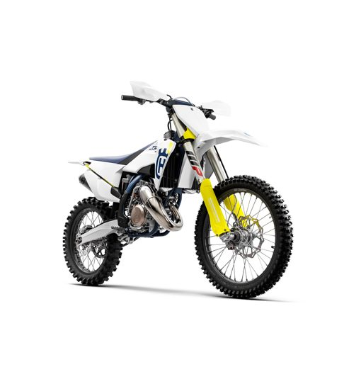 Husqvarna Motorcycles – TC 125 MY19