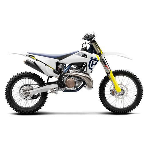Husqvarna Motorcycles – TC 250 MY19