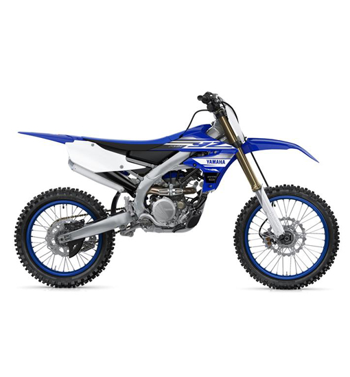 Yamaha introduces new 2019 YZ250F and YZ85 - GH Motorcycles