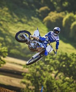 2019 Yamaha Motocross Bikes