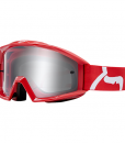 2019 Fox Main Goggle - Race Red