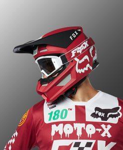 2019 Fox Helmets