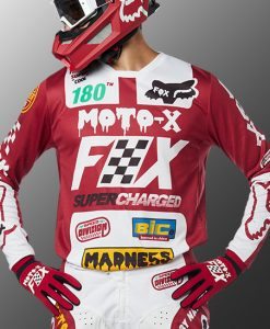 2019 Fox Motocross Jerseys