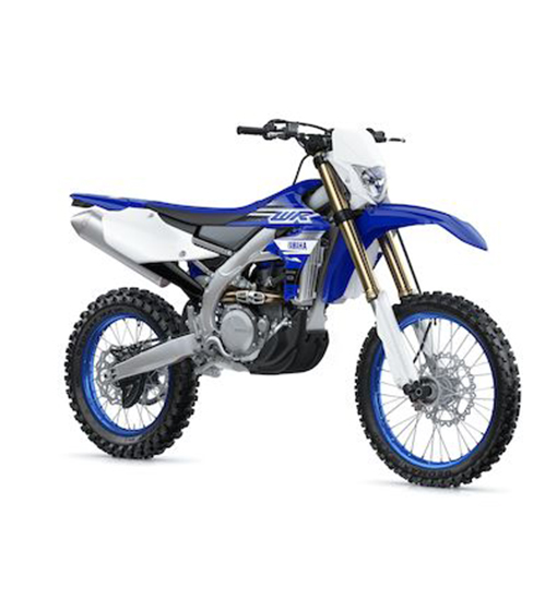 2019 Yamaha Wr450f Gh Motorcycles Colchester Essex Uk