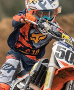 2019 Fox Kids Motocross Kit