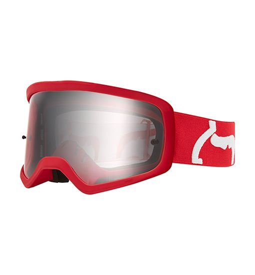 official buying new no sale tax 2020 Fox Youth Main II Prix Goggles – Red
