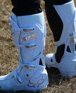 2020 Fox Youth Boots