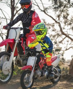 2020 Fox Kids Motocross Gear